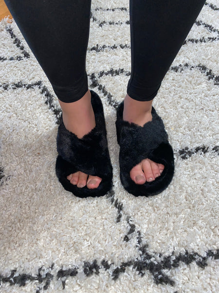 Engage Slippers FINAL SALE