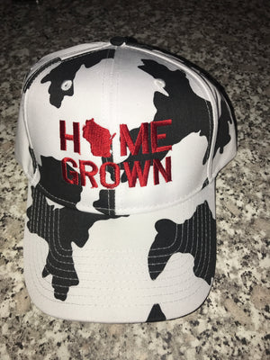 Home Grown Wisconsin Hat
