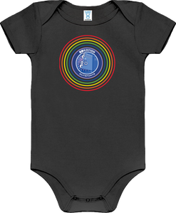 Outsports Rainbow Onesie