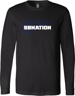 Long Sleeve Signature Tee