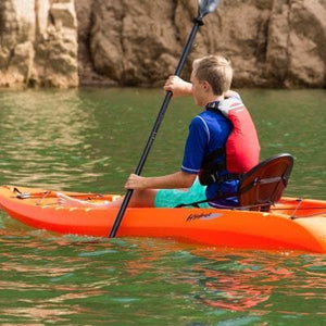 Kayak Hydros lifetime