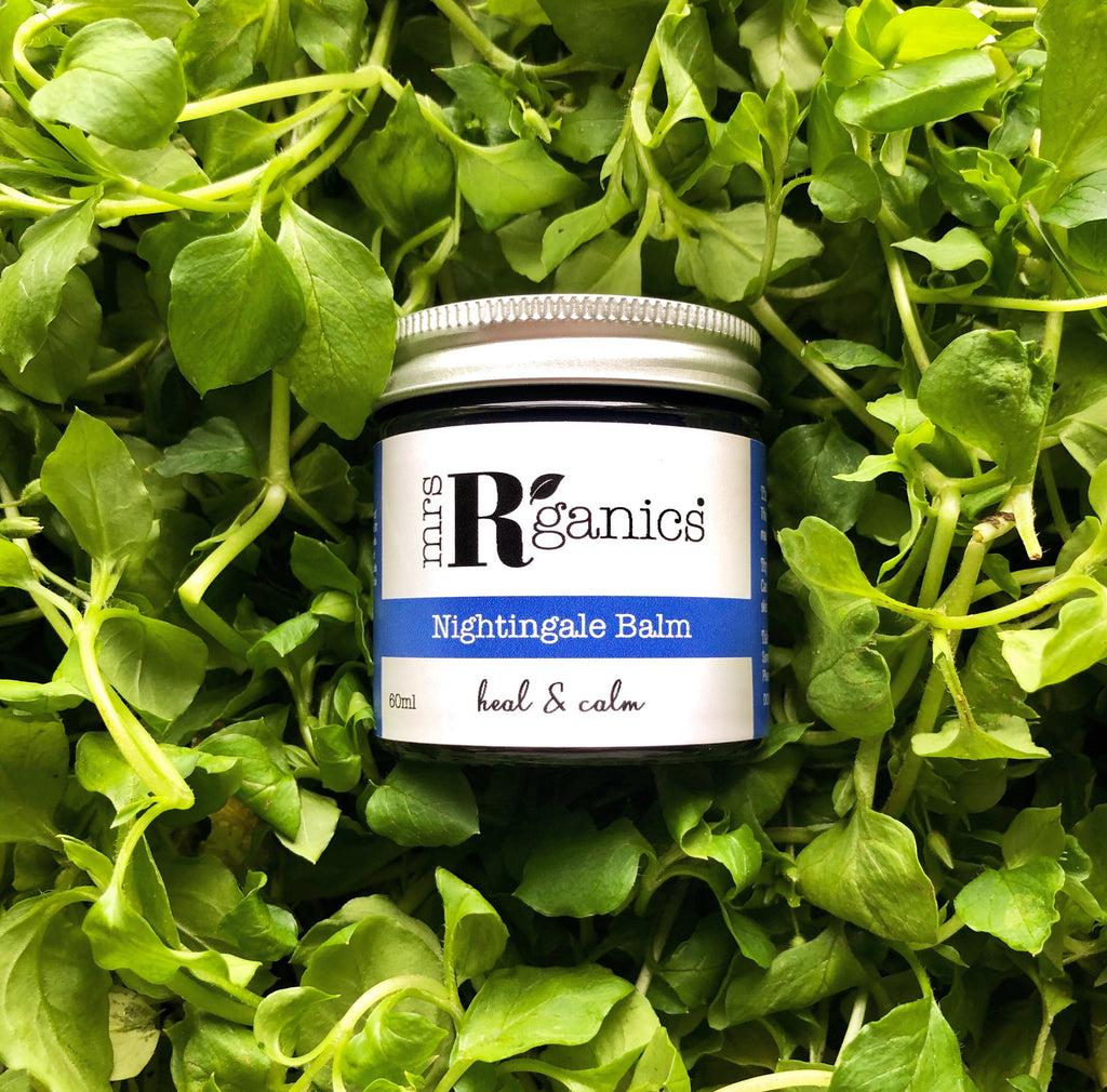 Organic Nightingale Balm