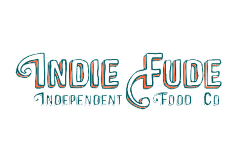 Indie Fude - 14th April   SOLD OUT