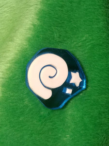 ACNH Fossil Pin
