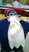 Platinum/Dawn Scarf - Pokemon Diamond/Pearl/Platinum Cosplay