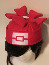 Alola Region Girl's Hat