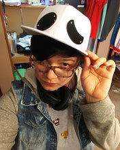 Team Skull Cosplay Snapback and Bandana