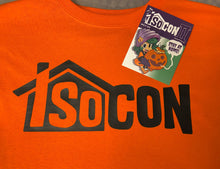 Isocon II Shirts and Badges