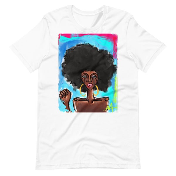 Black Girl Magic Unisex T-Shirt