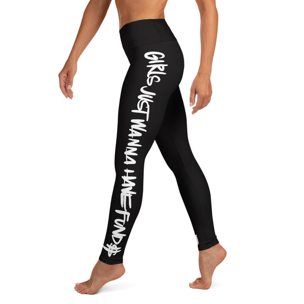 The GJWHF$ Leggings EVERYONE Needs