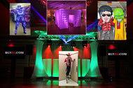 Premium Package DJ, Party Hour, & Photo Booth
