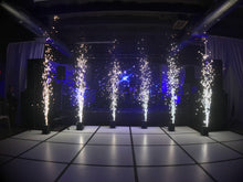 Spark Fountains