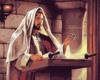 Jesus Speaking - Paint By Numbers Kit