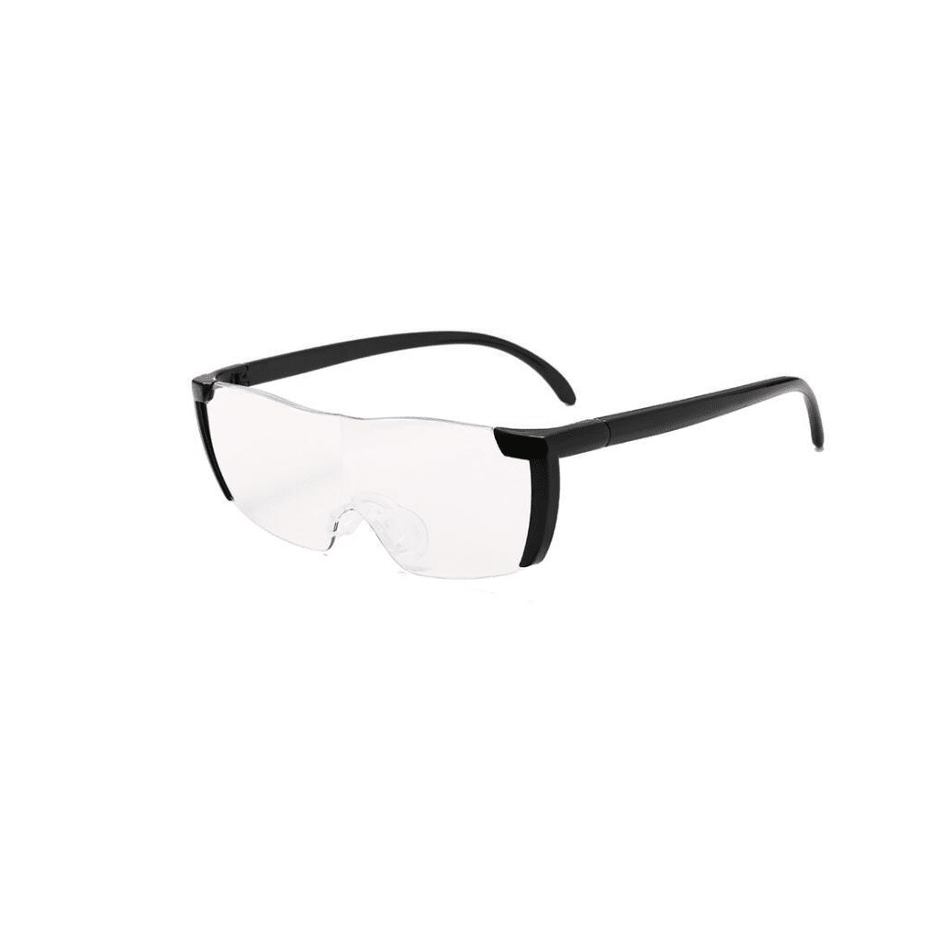 Big Vision Magnification Eyewear