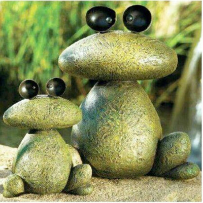 Cairns Frogs - Diamond Painting Kit