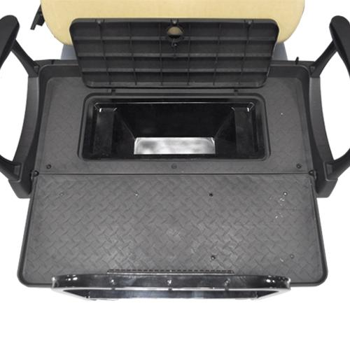 Madjax Storage/Cooler Box for Genesis 250/300 Rear Seats