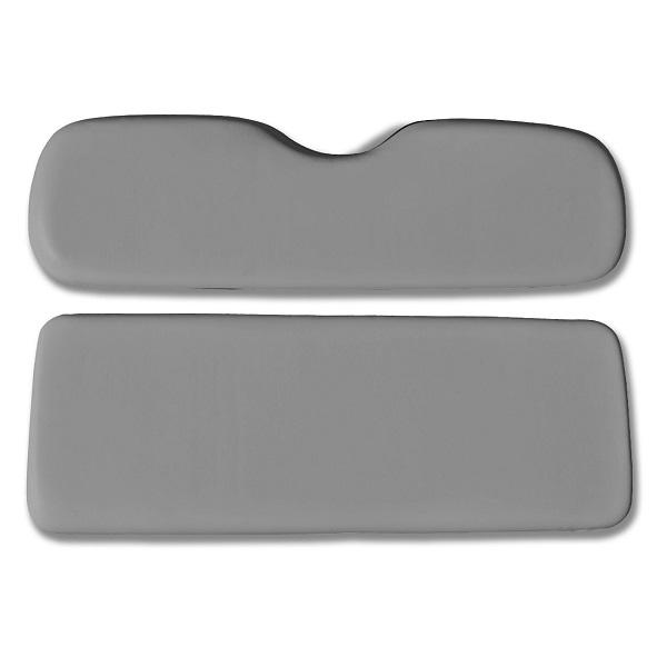 GTW Mach1/Mach2 Rear Seat Replacement Cushion Set (Grey)