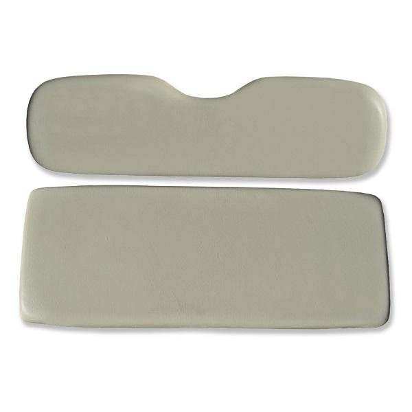 GTW Mach1/Mach2 Rear Seat Replacement Cushion Set (Ivory)
