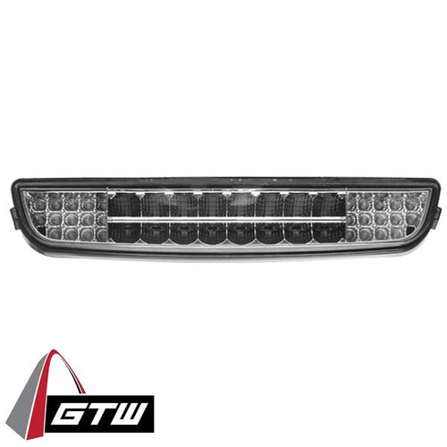 Ezgo headlights golf cars of dallas e z go txt gtw led light bar years 1996 2014 sciox Images
