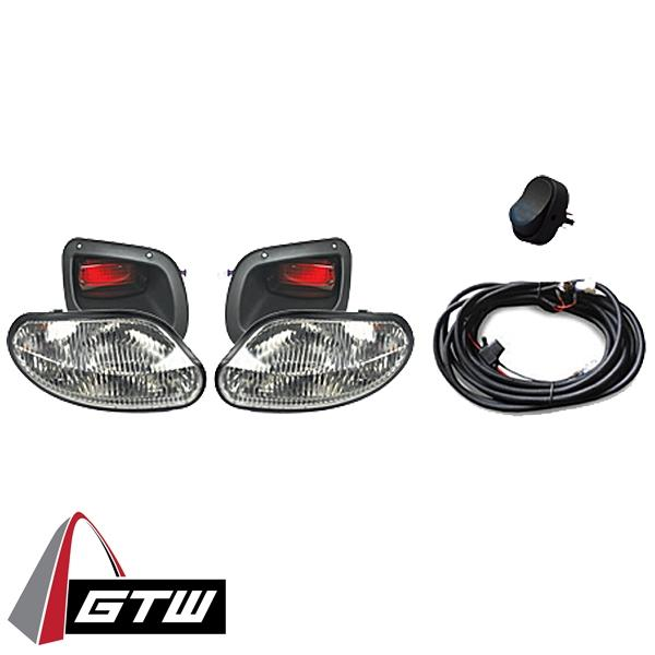 E-Z-GO T48 GTW Light Kit (Years 2014-Up)
