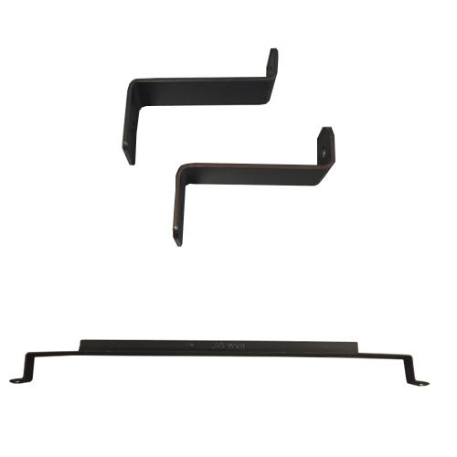 MJFX EZGO RXV Roof Rack Brackets
