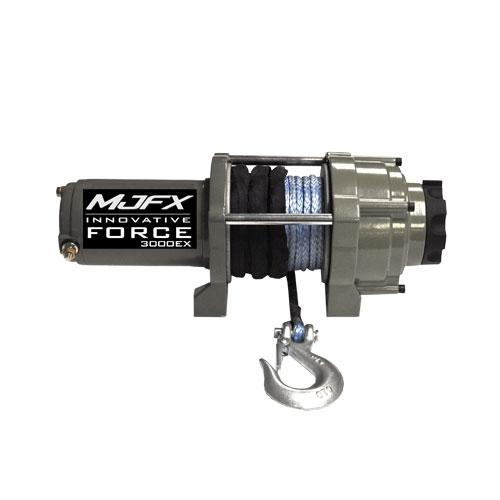 MJFX Force Winch