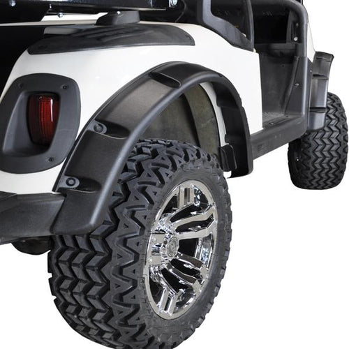 E-Z-GO RXV GTW Fender Flares (Years 2008-2015)