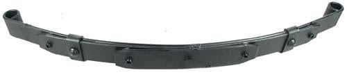 LEAF SPRING,REAR,EZ 68-94