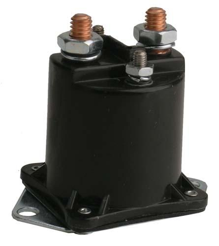 Club Car DS / Precedent 12-Volt Solenoid (Fits 1984-Up)
