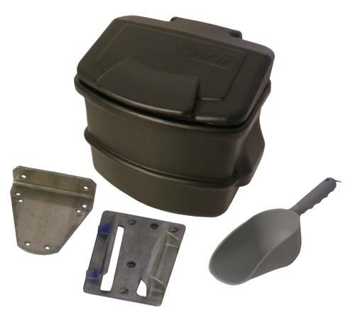 BUCKET KIT- FIELD*CC