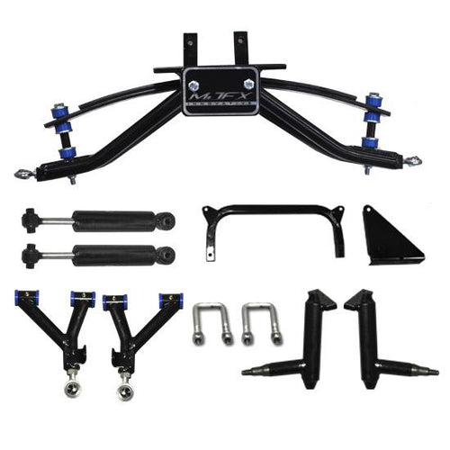 "MJFX Yamaha Drive 6"" A-Arm Lift Kit"