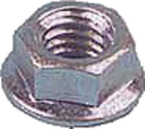 HEX WHIZ NUT 3/8-16 E (BAG 20)