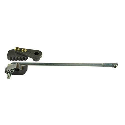 Madjax Club Car DS Parking Brake Rod and Pawl Assembly