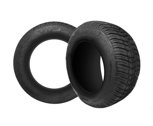 205/50-10 MJFX Low-Profile Viper Street Tire