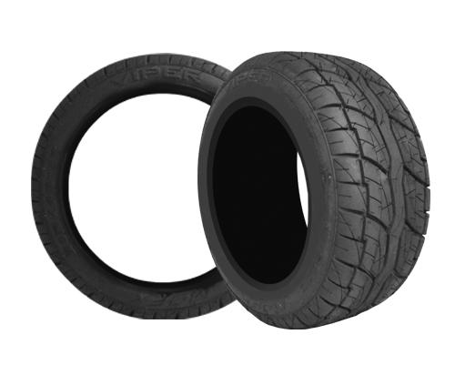 215/40-12 MJFX Low-Profile Viper Street Tire