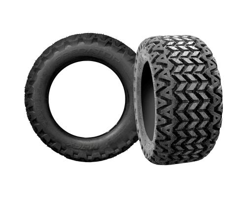 23x10.5-12 MJFX Predator All-Terrain Tire