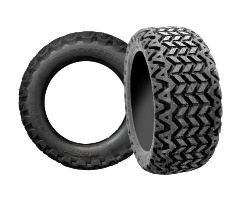 23x10.5-14 MJFX Predator All-Terrain Tire