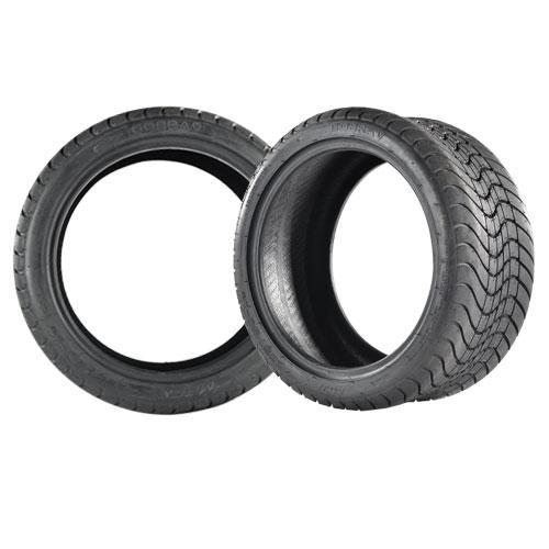 225/30-14 MJFX Low-Profile Cobra Street Tire