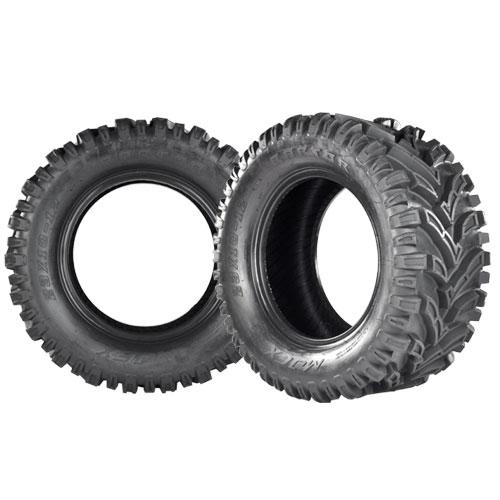 23x10-12 MJFX Raptor Mud Tire
