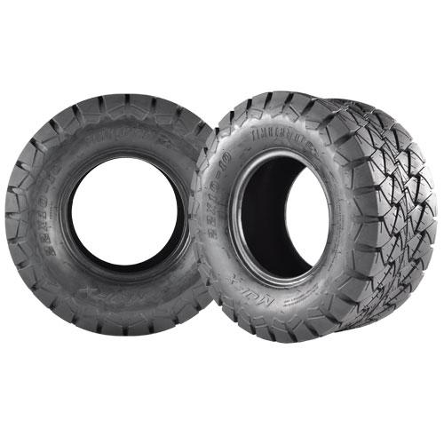 22x10-10 MJFX Timber Wolf All-Terrain Tire