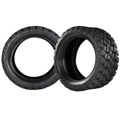 22x10-14 MJFX Timber Wolf All-Terrain Tire