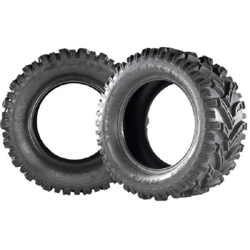 25x10x14 MJFX Raptor Series Mud Tire (Lift Required)