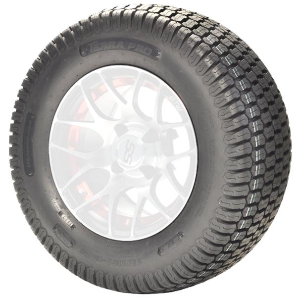 23x10.5-12 GTW Terra Pro S-Tread Traction Tire (Lift Required)
