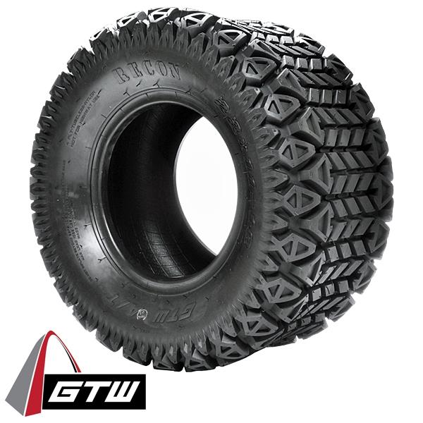 20x10-10 GTW Recon A/T Tire (Lift Required)