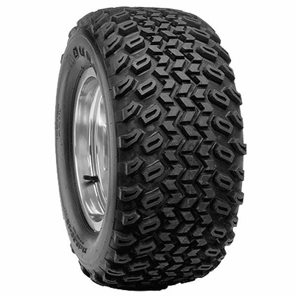 20x10-10 DURO Desert A/T Tire (Lift Required)