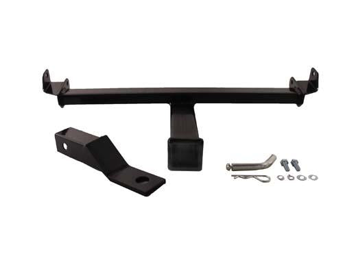 TRAILER HITCH, E-Z-GO RXV