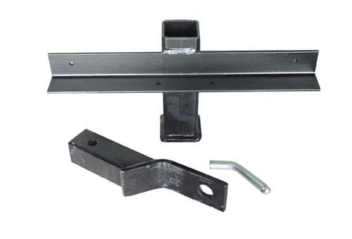 TRAILER HITCH, YAMAHA G14-G22 & G29