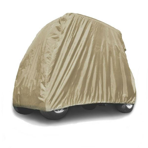 "Red Dot 54"" Top Cart Cover"