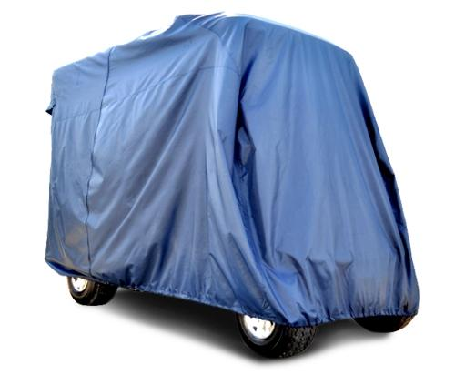 "Madjax 116"" Top Cart Cover"