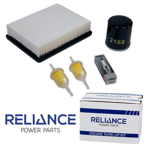 RELIANCE Tune-Up Kit Club Car DS (Years 1992-Up)